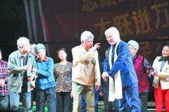 武汉说唱团复排经典剧目《海底捞月》