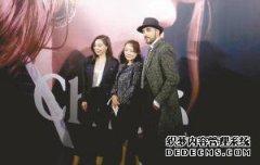 国际T台聚焦成都 七场国际时尚大秀轮番上演