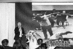 <b>苏黎世乐团经理迈克尔:重塑古典音乐会</b>