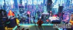 《无敌破坏王2:大闹互联网》23日中国上映